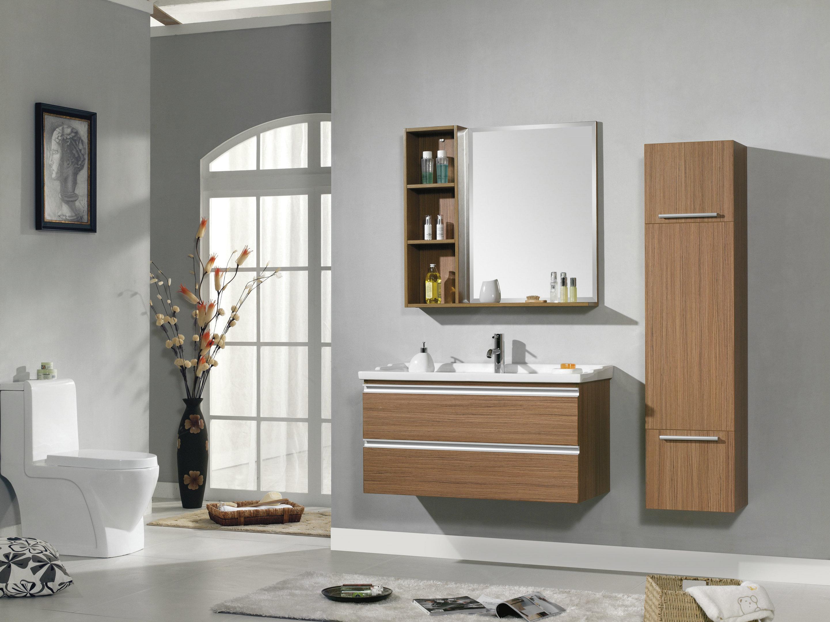 Meuble salle de bain luxe x 8005 nouvelle ceramique - Meuble salle de bain luxe ...